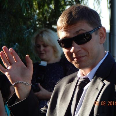 Денис Панякин