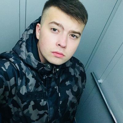 Влад Мяснянкин