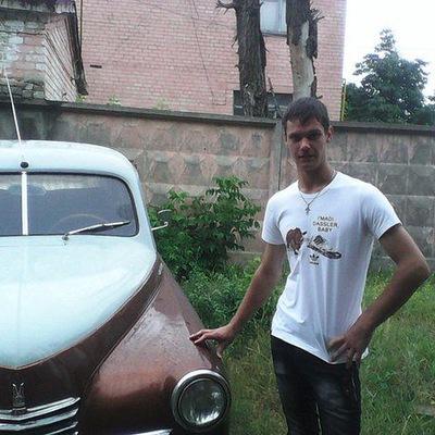 Костя Бычков
