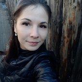 Вероника Куйдина